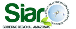 SIAR Amazonas | Sistema Regional de Información Ambiental